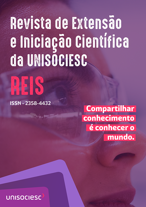Visualizar v. 8 n. 1 (2021): REIS - 2021 -  N1