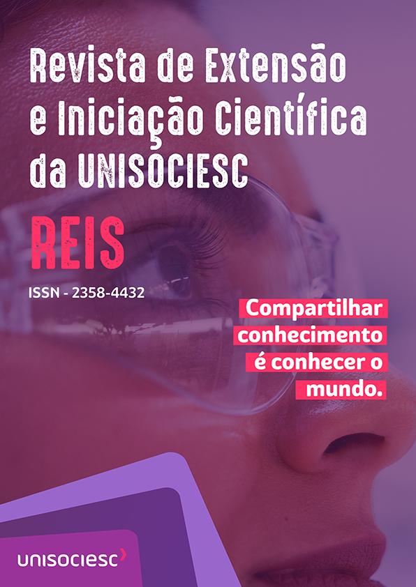 Visualizar v. 8 n. 3 (2021): REIS - 2021 - N3 - Edição Especial